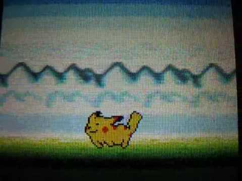 Pokemon Ruby RPG for Gameboy Color Bootleg Pirated game