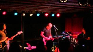 Watch Adrian Belew The Momur video