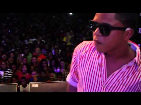 0 VIDEO: Mozart La Para VS. 3 Freestaleros @ San Cristobal (2012)