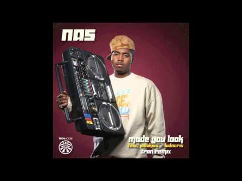 Nas - Made You Look feat. Jadakiss & Ludacris (Tron Remix)