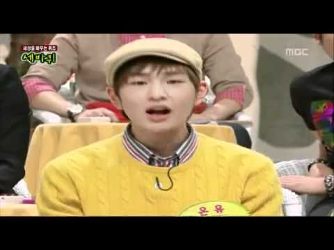 Onew Donald Duck.mp4 video