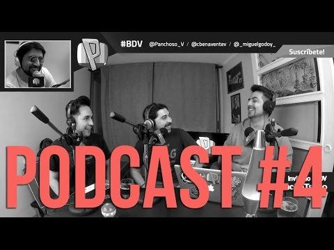 #BDV Buenos Días Vietnam Podcast #4 - Farándula, un lugar raro en donde trabajar.