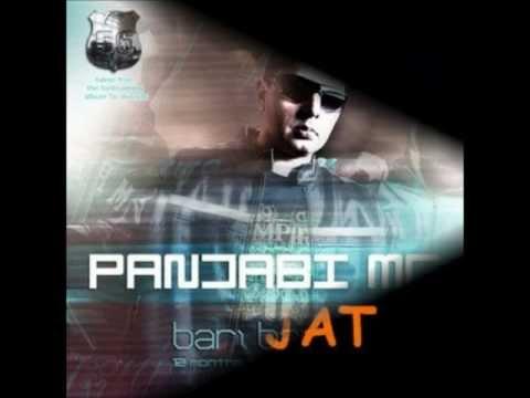 Bari Barsi & Baggi Baggi Promo - Dj Jat