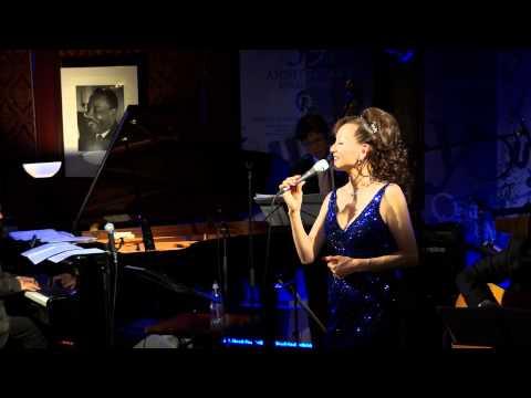 夏樹陽子 『JEWEL ACTRESS』CD発売記念LIVE ♪ 愛の賛歌 ♪ Yoko Natsuki 夏樹陽子 検索動画 19