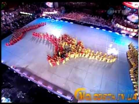 Шоу Майданс полуфинал Одесса второй тур 30.04.2011.mp4