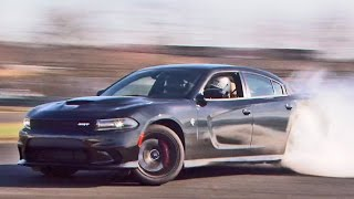 Charger SRT Hellcat - Böse sein war nie so gut!