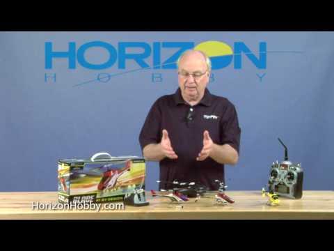 Horizonhobby.com Review - Blade mCX2