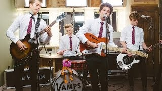 Twist And Shout Cover By The Vamps