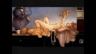 Watch Ani Difranco Bodily video
