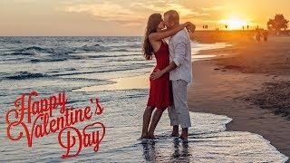 Happy Valentine's Day My Darling | Romantic Poem | Valentine's Video | Love and Valentine's Day Poem