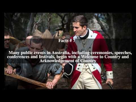 Australian Aboriginal Sovereignty Top # 11 Facts