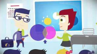 eTwinning Animation