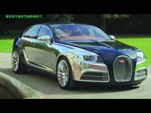 ✮ ✮ Bugatti Galibier 16-cylinder $1.42 million USD ✮ ✮