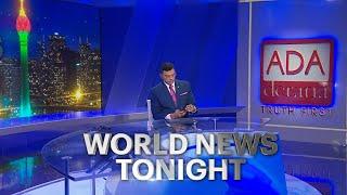 Ada Derana World News | 01st January 2021
