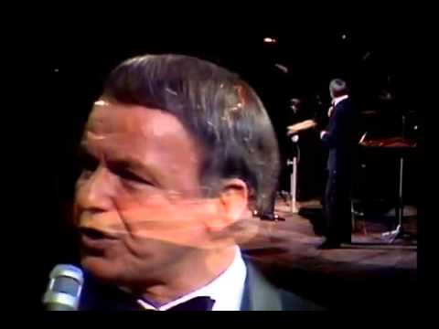 Frank Sinatra My Way - Live 1971