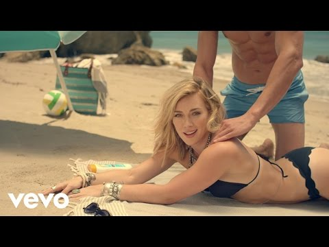 Hilary Duff - Chasing the Sun...