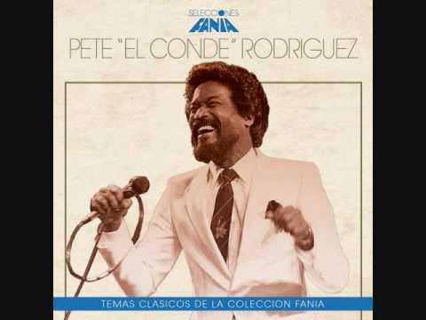 Fania Salsa 2 Hard Songs Pete El Conde Rodriguez