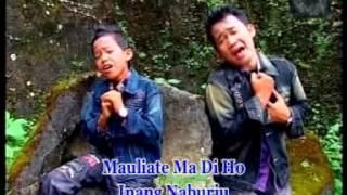 Duet Sa'ama Sahat & Ruben Nababan - Tugu Namangolu