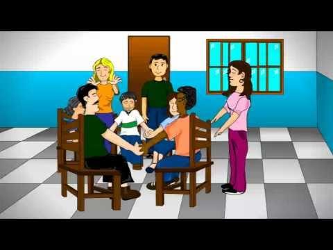 Funcionamento do Centro Espírita: Tratamento Espiritual