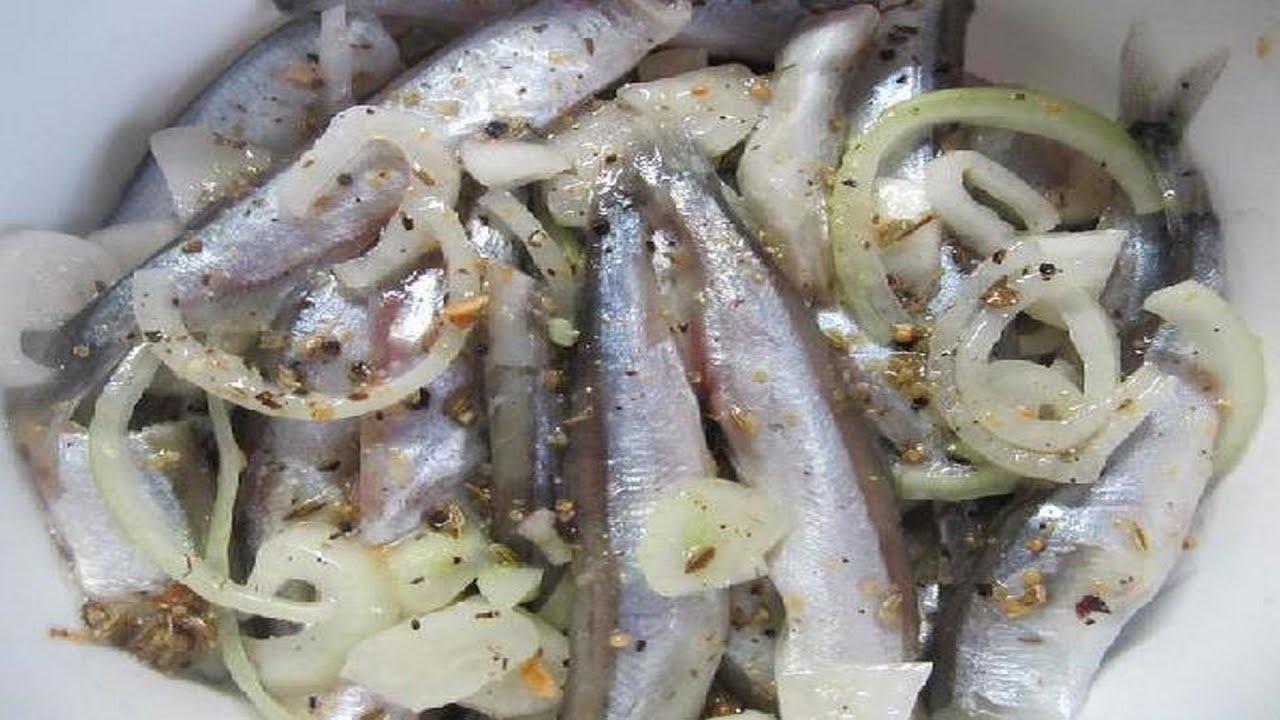 Пряный посол рыбы в домашних условиях Рецепты с фото пошагово Закуски 50