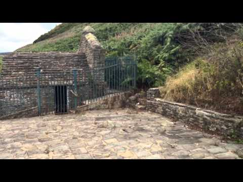 Rhondda Valley Spain Holy Well Rhondda Valley