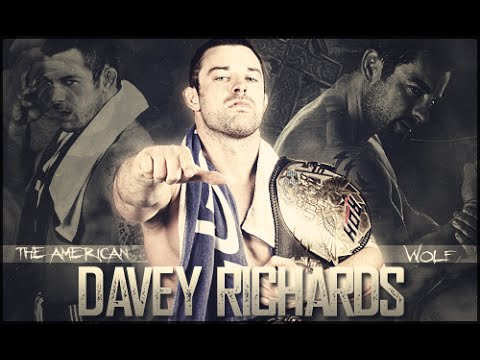 Sports Kingdom Livecast - Davey Richards & Terry Funk join the show!