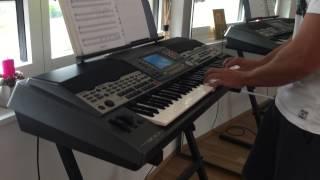 Dirk Reichhardt - Blackbird (Piano)
