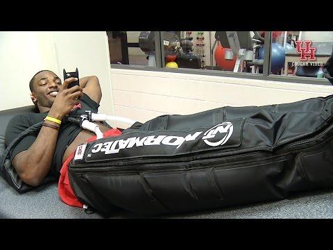 Houston Football: Sports Medicine