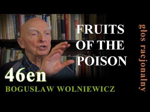 Bogusław Wolniewicz FRUITS OF THE MULTI-CULTI POISON