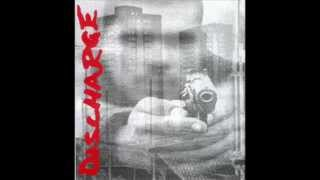 DISCHARGE - Hype Overload