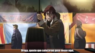 Black Lagoon - 19 [Legendado PT-BR]