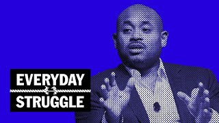 Steve Stoute on 360 Deals, United Masters & NCAA Being Worse Than Music Business | Everyday Struggle