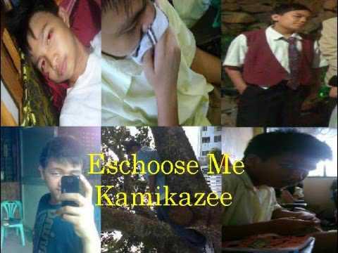 Kamikazee - Eschoose Me