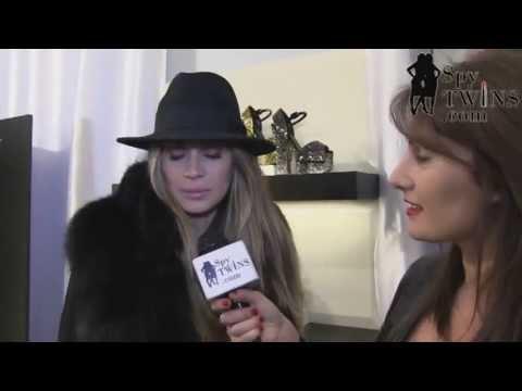 Melissa Satta: ecco come si fa ad essere glamour