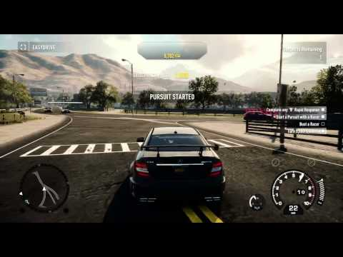 Need For Speed: Rivals - Gameplay Walkthrough Part 2