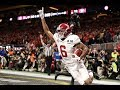 WATCH: All 3 game-winning calls from the 2018 CFB Playoff National Championship MP3