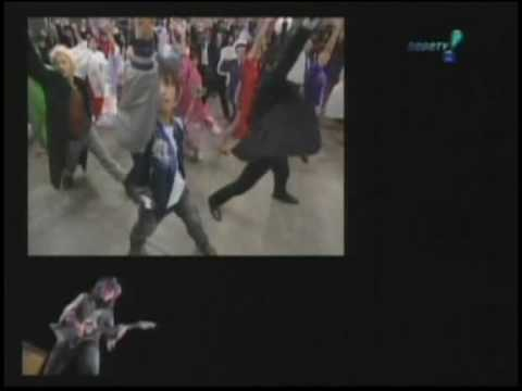 Ultimo Encerramento De Ryukendo (rede Tv) video