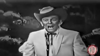 Bob Wills And His Texas Playboys, on Tv show (full show,5 songs)