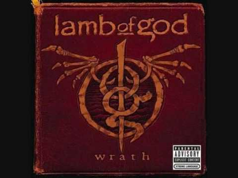 Lamb Of God - We Die Alone