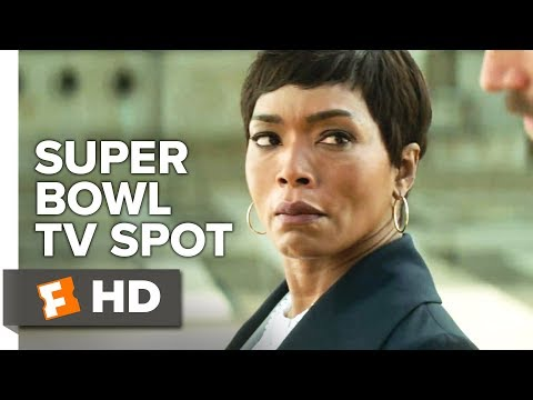 Mission: Impossible - Fallout Super Bowl TV Spot   Movieclips Trailers