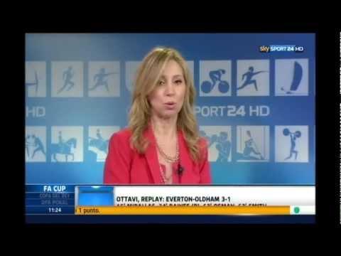 Del Piero, Sydney FC, A-League: il calcio australiano ha preso il volo. Barbara Ricci a Sky Sport 24