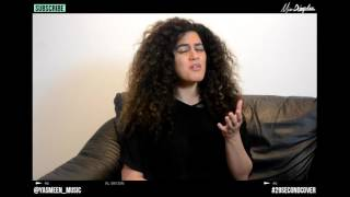 #29SecondCover: Yasmeen Covers Beyonce