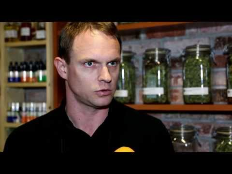 A MILE HIGH IN DENVER - How Colorado Legalised Marijuana