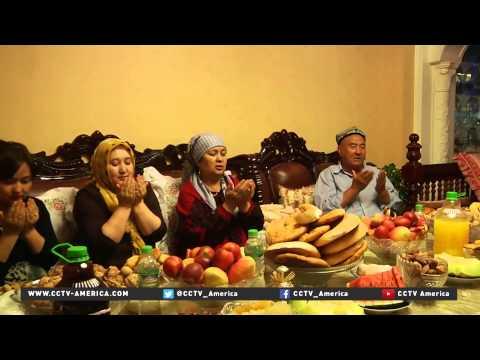 Ramadan in Xinjiang