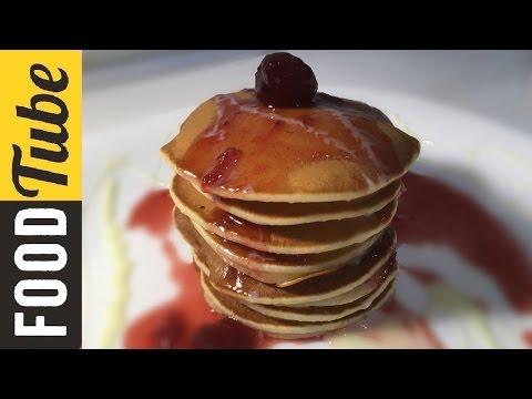 Американские Панкейки! Вкусные рецепты by Бодя