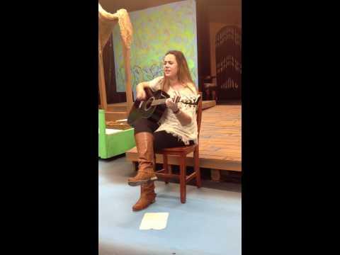 Josephinum Academy Performance 1.12.12