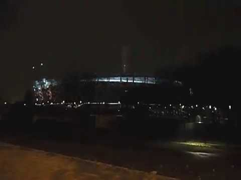 MOV02381......ECUMENE DE CONCHITA RADIO IN WARSAW IN POLAND UNDER BALTIC SEE!!!