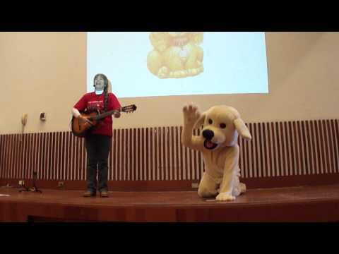 El perro Boby - Cuzco