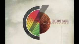 Coheed and Cambria - Made Out Of Nothing (All That I Am)
