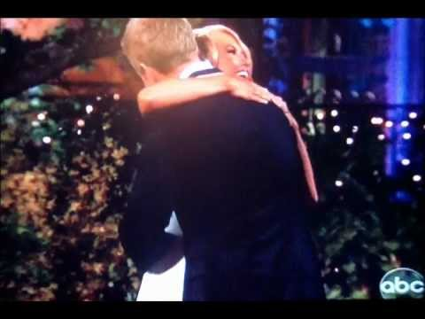 THE BACHELOR: Sean Lowe meets the girls, part 1.